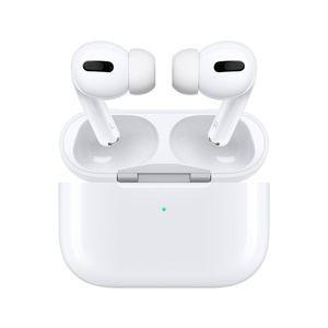 Apple AirPods Pro con estuche carga inalámbrica