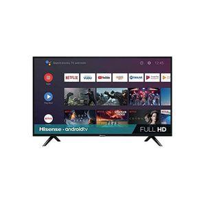 """Hisense Pantalla 40"""" FHD Android TV"""