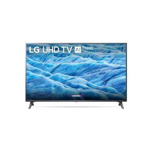 Televisión LG TV AI ThinQ 4K UHD