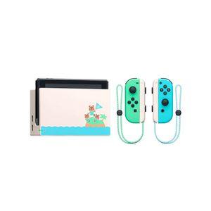 Nintendo Switch Animal Crossing Edición Especial