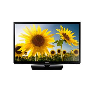 "Televisor Samsung LED 24"" HD Negro"