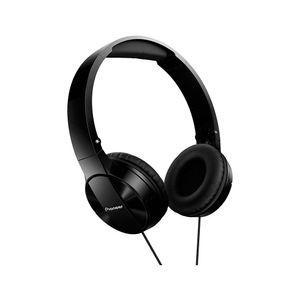 Pioneer Audífonos Alámbricos On Ear Supraaurales SE-MJ503