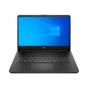 "HP 14"" 14-DQ0001DX Intel Celeron N4020 64GB eMMC 4GB Ram Windows 10 en modo S"
