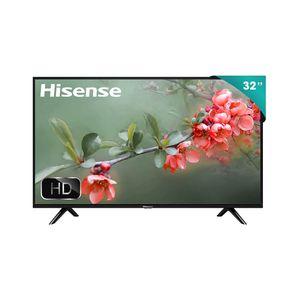 """Hisense Pantalla Smart TV 32"""" IPS LED HD"""
