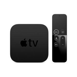 Apple TV 4K HDR 4ta Generación 64GB