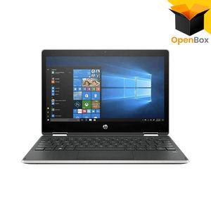 "Open Box HP Pavilion x360 11.6"" 11m-ap0013dx 128GB 4GB Windows 10 Home S"