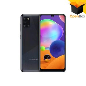 Open Box Samsung Galaxy A31