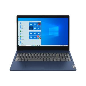 "Lenovo Ideapad 3 15IML05 15.6"" Touchscreen Intel core i3 10110U 256GB SSD 8GB Ram Windows 10 Home S"