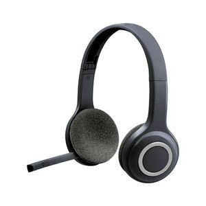 Logitech Audífonos bluetooth on ear H600
