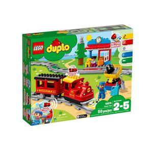 LEGO Kit de construcción vías de tren duplo