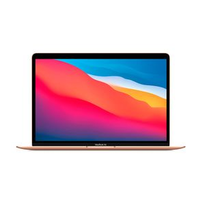 "Apple MacBook Air 13.3"" M1 2020 256GB SSD 8GB Teclado en Inglés"