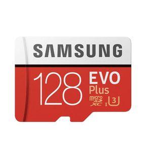Samsung Memoria Micro SDXC Evo Plus