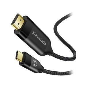 Mcdodo Cable adaptador HDMI a USB-C 4K 2 metros