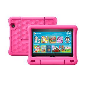 Amazon Fire 8 HD Kids Edition 32GB con case rígido