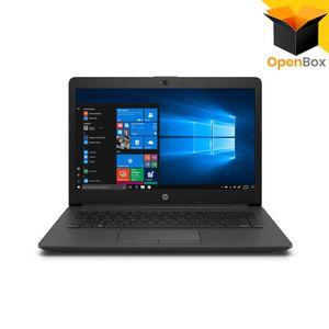 "Open Box HP 240 G7 14"" Intel Core i3 1005G1 500GB HDD 4GB Windows 10 Home"