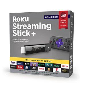 Roku Streaming Stick+ 4K