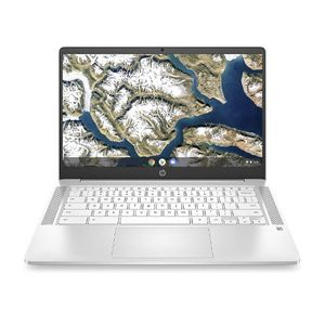 "HP Chromebook 14"" HD Intel Celeron N4000 32GB 4GB Chrome OS"