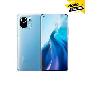 doto switch Xiaomi Mi 11 256GB 8GB Clase B