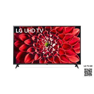 LG Pantalla Smart TV AI ThinQ 4K UHD