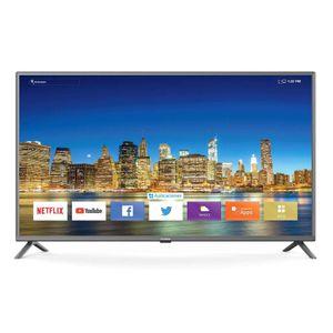 "Hyundai Tv 42"" Full HD Smart TV LEDHYLED426NIM"