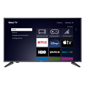 Smart TV JVC Smart TV 32 LED HD  Roku TV SI32R