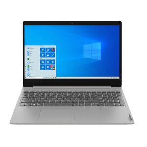 """Lenovo Ideapad 3 15ADA05 15.6"""" FHD AMD Ryzen 3 3250U 128GB SSD 8GB Windows 10 Home en modo S"""