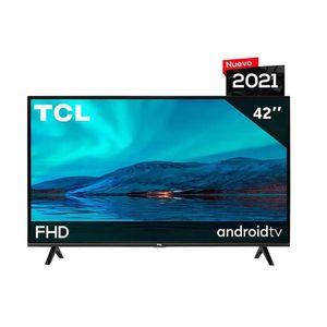 """TCL Smart TV 42"""" Full HD LED 42A342"""