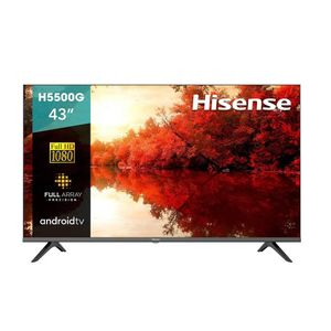 Pantalla LED Hisense 43 Pulgadas Full HD Smart TV 43H5500G