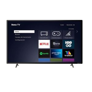 JVC Smart TV LED Full HD 1080p Roku TV