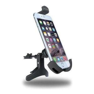 iSound Soporte Universal De Coche Para Smartphones Car Mount