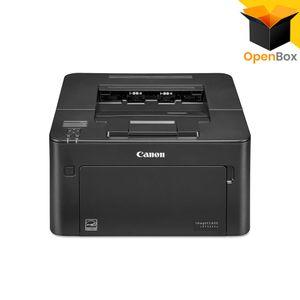 Open Box Canon Impresora Láser ImageClass LBP162dw Monocromática